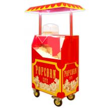 Popcorn city